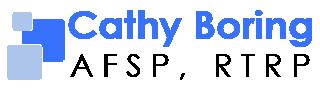 Cathy S Boring, RTRP
